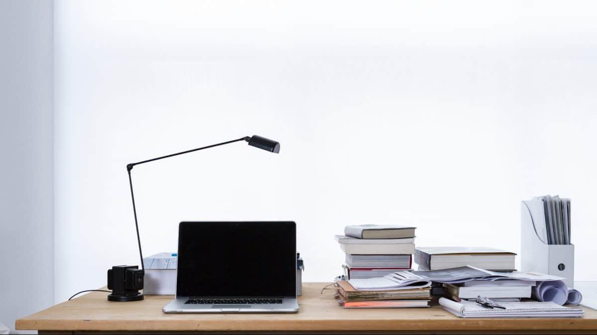 Research Desk