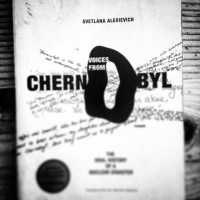 Review: Svetlana Alexievich's Voices From Chernobyl