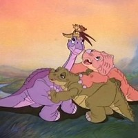 The Land Before Time is Almost 30!