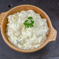 Exclusive Recipe: Mayonnaise Soup!
