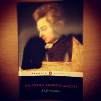 Book of da Week: Mozart's A Life in Letters
