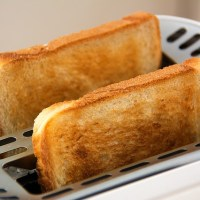 At What Moment (PRECISELY) Does Bread Become Toast?