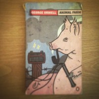 Book of da Week: George Orwell's Animal Farm