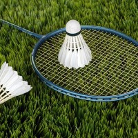 How to NOT be Bad at Badminton