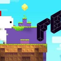 FEZ: Flatland Meets Adorable Indie Puzzle-Platformer