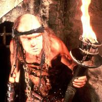 In Praise of the Jailer from Monty Python's Life of Brian