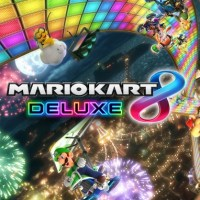 Mario Kart 8 Deluxe: Revamped Awesomeness is the Most Fun Ever!