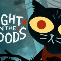 Night in the Woods: Brilliant Indie Game With Super Cute Animals!