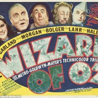 "The Wizard of Oz: ""Toto, I've a feeling we're not in Kansas anymore"" Quote off Extravaganza!"