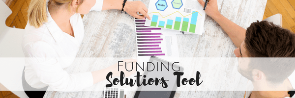 Funding Solutions Tool
