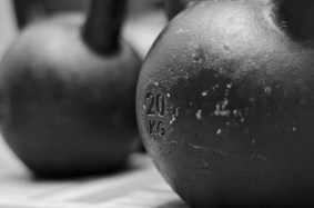 Kettlebell Exercises For Health