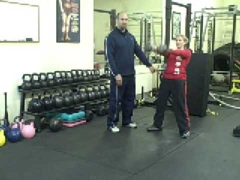 Kettlebell Paunchy Loss | Ladies's Paunchy Loss Coaching