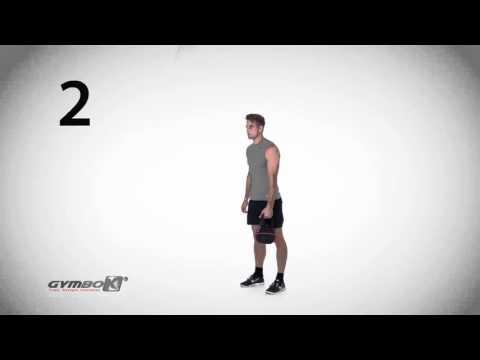 Kettlebell Workout edifying 30min mit der Smashbell