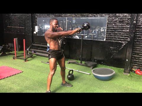 EPIC Butt & Leg Reveal| Kettlebell Reveal| Men & Ladies