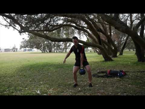 FTI: The 7×7 – Complete Physique Kettlebell Narrate for Endurance