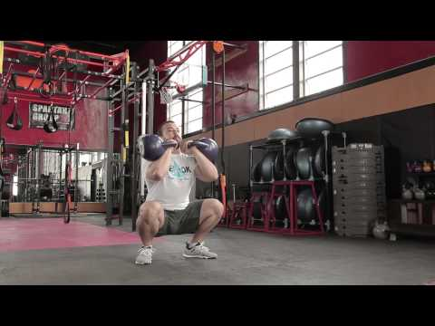 Evolved Kettlebell Workout