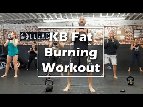 #kettlebellworkout  KB Fat Burning Workout at Legacy los Angeles #Kettlebellflow