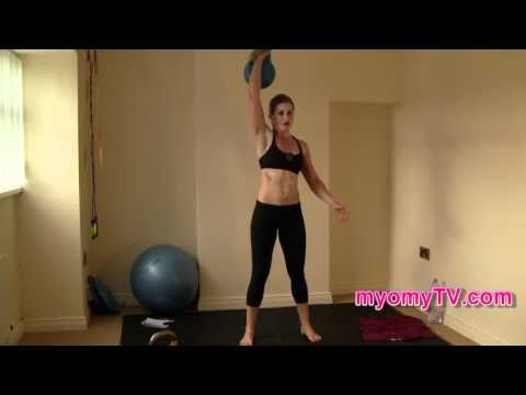 Well being – Kettlebell Mania – 180 and 360 Venture!