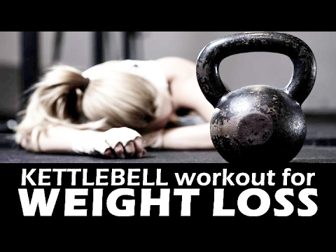 4 minutes Kettlebell weight loss exercise to tumble about a pounds rapidly | Fitness Rockers