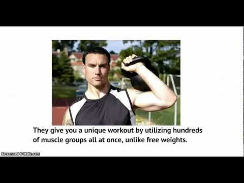 Damage Through Your Weight Loss Plateau with Kettlebell Coaching
