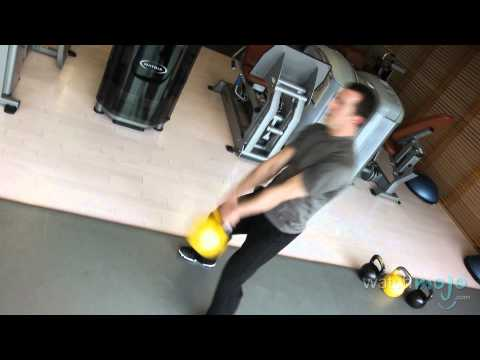 Introduction to The use of Kettlebell Weights