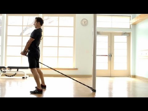 Decisions to a Kettlebell Swing : LIVESTRONG – Exercising with Jeremy Shore