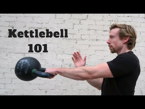4 Kettlebell Workout routines for Strength and Fleshy Loss