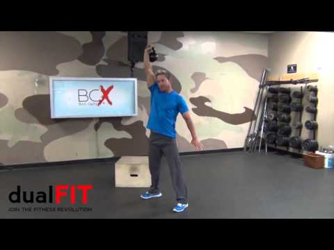 4 Step Kettlebell Workout Routine for Weight Loss   A General Kettlebell Progression