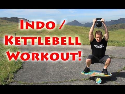 Kettlebell Goblet Squat – Fitness On The Flee Indicate S1E6