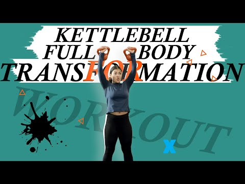 Physique Reworking Kettlebell Exercise with Geetika Sood | Core Fit Health Yoga And Health