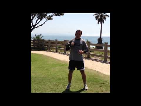 Kettlebell Complicated – Weight Loss & Conditioning Pronounce