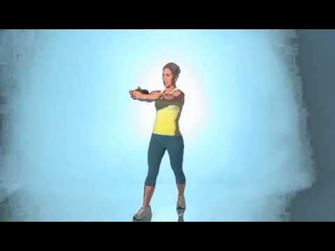 Full Physique Kettlebell Workout