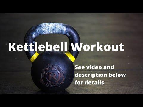 Kettlebell Utter | Easy and Defective | July 19, 2019
