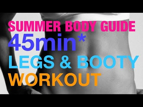 Kettlebell Lower Body Blast Workout to Crimson meat up & Sculpt Legs & Butt – Steal & Sculpt exercises for