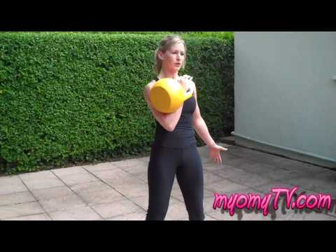 Properly being – Fresh Kettlebell Pro Grade Difficulty