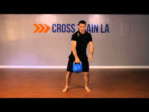 Why Discontinuance Kettlebells Work so Many Muscles? : Kettlebell Workout routines & Exercises