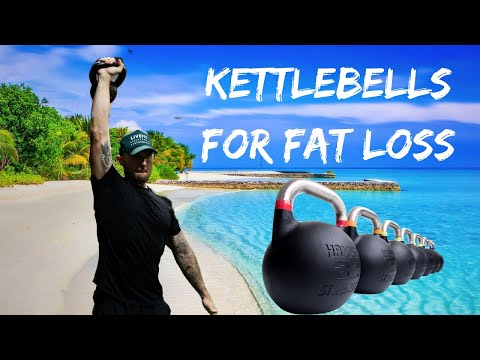 Kettlebell Workout For Maximum Stout Loss