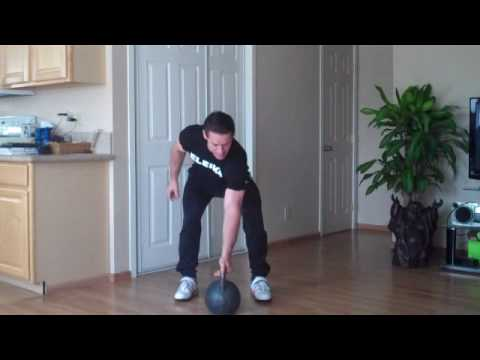 Tricks on how to handbook sure of banging your wrist in Kettlebell Snatch-Steve Cotter
