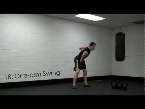 69 Kettlebell Workout routines for a Better Physique