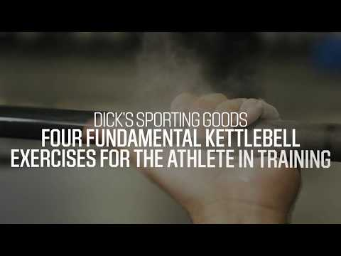 Introduction to Kettlebell Exercises