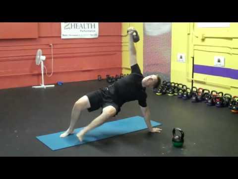 Kettlebell Body Transformation Program | Lose Weight | Albuquerque, NM