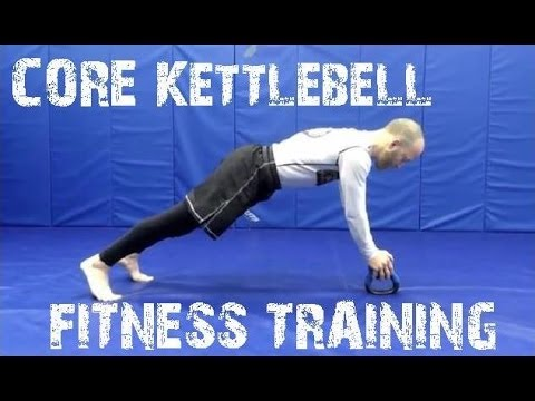 Core Kettlebell Well being Coaching in Wake Wooded space NC