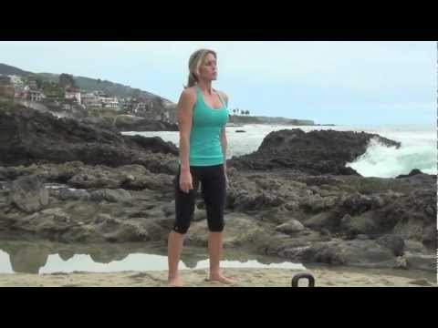 Kettlebell Conditioning and Plump Loss in 10 minutes!