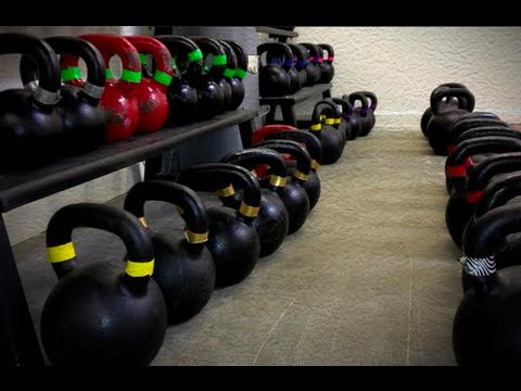 Kick Ass Kettlebell Exercise, Results Attain Fleet!