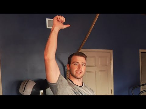 Tall Burly Body Teach That Burns Plump: Kettlebell Snatch
