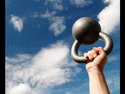 4 Developed Kettlebell Exercises to your Weight Loss Inform