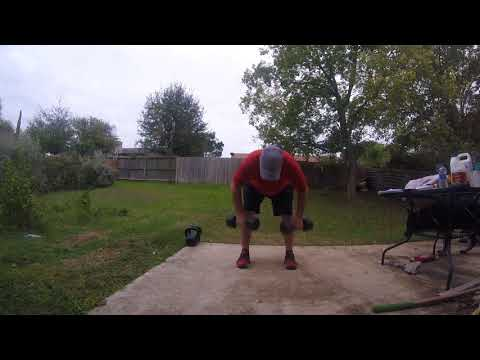 The Full Kettlebell Exercise for Strength,  Weight Loss and Vitality