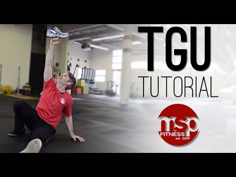 TURKISH GET UP tutorial: Instruction on easy  do the Kettlebell TGU roar – TECHNIQUE HUB