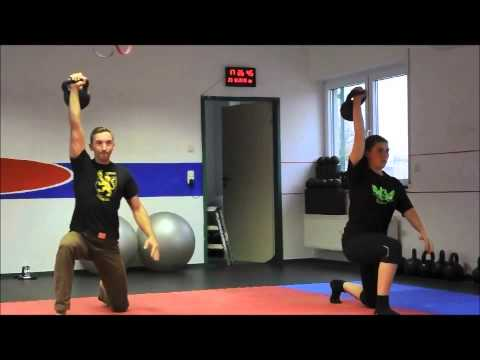 Kettlebell Fitness in Erfurt – RKC Kettlebell Training in Thüringen – Private Training Erfurt