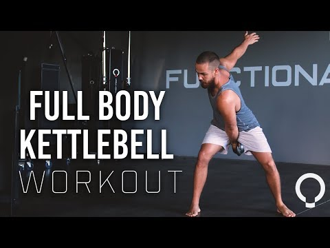 Elephantine Body Exercise | Functional Kettlebell Coaching Exercises
